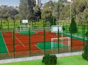 Облаштувати новий спортивний майданчик біля СЗОШ №19 просить хмельничанин Валерій