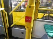 У Хмельницькому тимчасово не курсуватимуть тролейбуси № 17 та 18