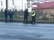 На Бандери насмерть збили пішохода