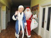 Клієнти ПриватБанку подарували диво пацiєнтам Хмельницької обласної дитячої лікарні (Новини компанії)