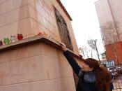 Хмельничани вшанували жертв погрому єврейського народу