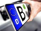 """Вартість реєстрації """"євроблях"""" тепер можна дізнатися у телефонному режимі"""