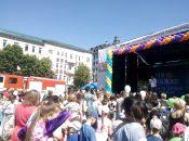 """""""Свято дитинства"""" у Хмельницькому: будуть конкурси, розваги і море подарунків"""