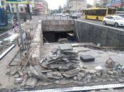 Фірма сина чиновника Хмельницької міськради відремонтує сходи «підземки» за 197 тисяч