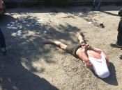 """Наркотики, вимагання і """"смотрящий"""": на Хмельниччині затримали кримінального авторитета"""