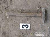 П'яний хмельничанин побив жінку молотком через 1,5 тисячі гривень