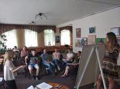 12 червня 2019 року в місті Хмельницькому відбувся тренінг «Бути медіаграмотним – бути в тренді!»