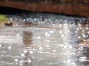 У Хмельницький повертаються дощі та грози