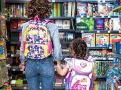 """Шкільний рюкзак на будь-який смак в мережі супермаркетів """"Носорог"""" (Новини компаній)"""