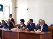 Розстріли під Хмельницьким СБУ: суд опинився на межі зриву
