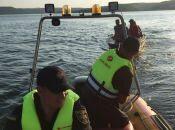На Дністрі врятували чотирьох людей