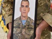 У Красилові попрощалися з 26-річним Максимом Кондратюком, який загинув на Сході