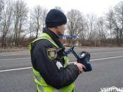 На хмельницьких дорогах зросте кількість зон контролю TruCAM: де ловитимуть порушників (МАПА)