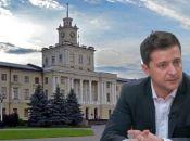 Зеленського запитали про голову Хмельницької ОДА. Що він відповів