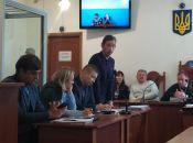 В'язні-втікачі на чолі з Романом Гадзіною знову в суді: що там відбувалося