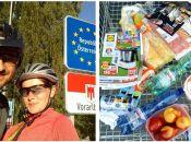 """""""Там українець почуває себе олігархом"""": хмельницький велотурист Сергій Толстіхін про бюджетні мандри Європою"""
