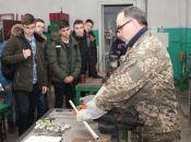 Сергій Лабазюк: Фінансування профтехосвіти з державного бюджету потрібно збільшити! (прес-служба Сергія Лабазюка)
