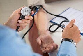 Як уникнути підвищення тиску - поради від МОЗ