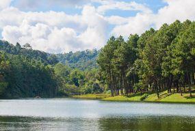 Відпочинок на Дністрі та Збручі: умови, ціни і карта