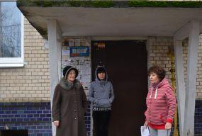 """""""Голодні та немиті"""": мешканці будинку на Трудовій вже тиждень """"виживають"""" без газу"""