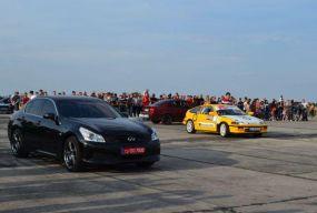 """""""Оце тачки!"""": яким був фестиваль швидкості у Хмельницькому"""