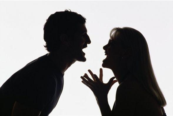 Жінка-пила чи чоловік-забіяка: хто винен у сімейних негараздах?