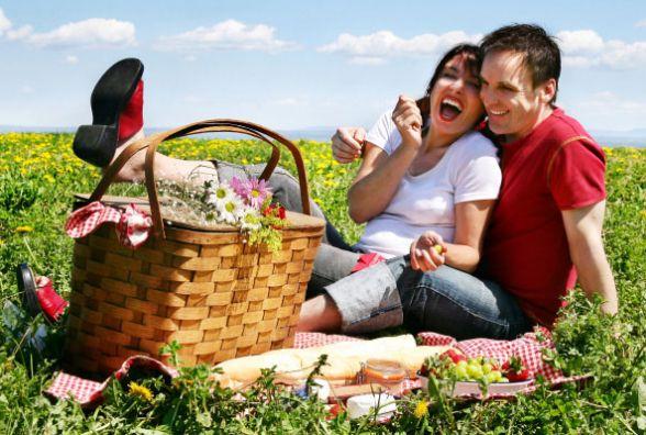 Не шашликом єдиним або Які закуски взяти на пікнік