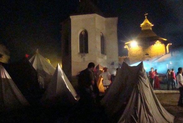 Хмельничан запрошують на «Ніч музеїв» у Меджибізькій фортеці