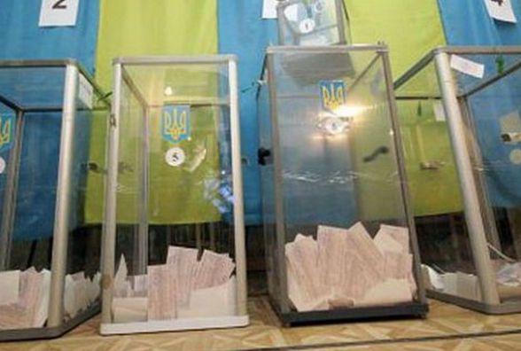 Для охорони виборчих дільниць у Хмельницькому жінок-поліцейських не залучатимуть