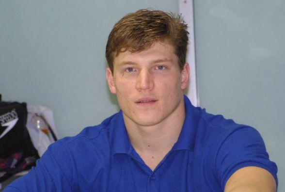 17 січня народився український плавець Олег Лісогор