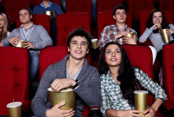 Які фільми показують у кінотеатрах Хмельницького