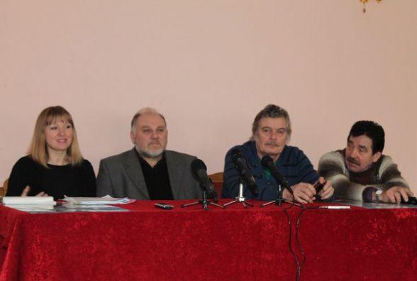 Хмельничан запрошують на прем'єру музичної комедії «Ханума»