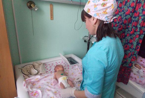 29 лютого у Хмельницькому народилося 8 немовлят