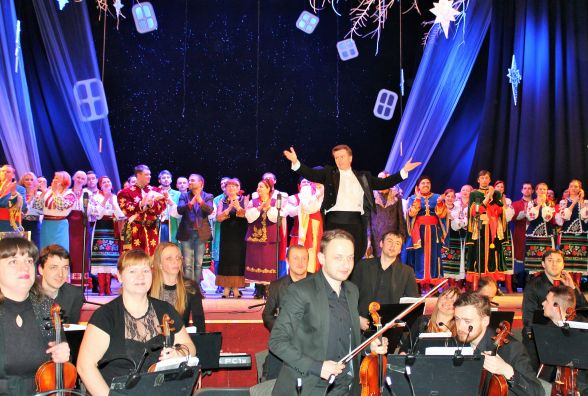 За  роки незалежності оперу «Назар Стодоля» поставили вперше у Хмельницькому