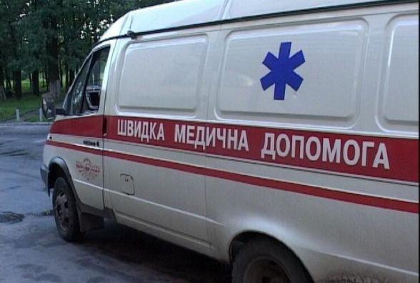На Хмельниччині «Daewoo» на переході збив жінку   11 08 2016 - vsim.ua faaaf2bdc4f18