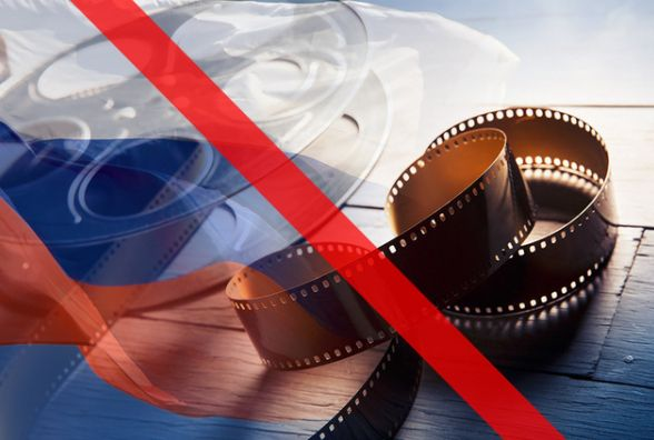 В Україні заборонили показ ще 11 російських фільмів