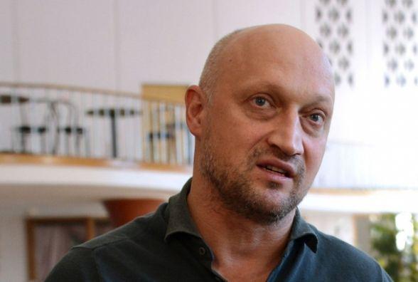 В Україні заборонили показ серіалу з Гошею Куценко