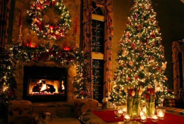 25 грудня святкують Католицьке Різдво