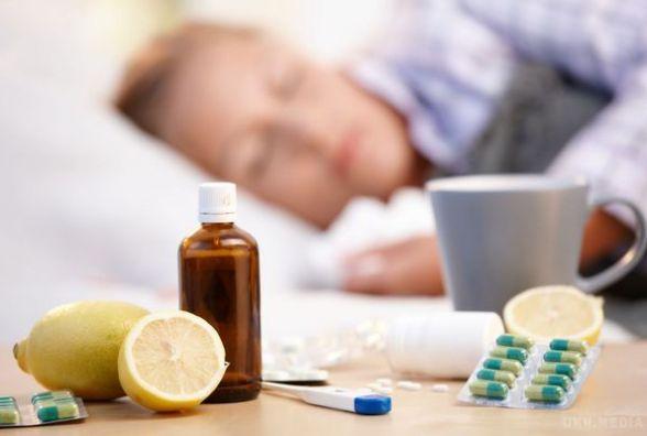 За тиждень в Україні від грипу померло 6 осіб - МОЗ
