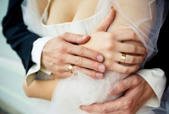 Як одружувались і розлучались хмельничани у 2016