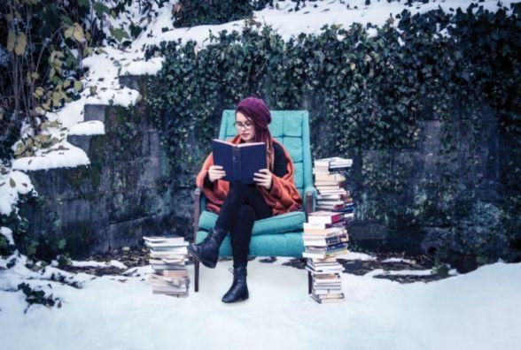 Що прочитати зимовим вечором: ТОП-5 книжок, які рекомендують хмельничани