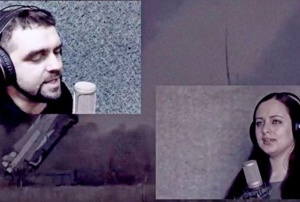 """Лідер """"Мотор'ролли"""" презентував відео нової пісні"""
