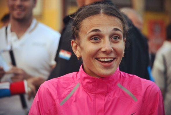 Хмельницька легкоатлетка може стати кращою в Україні