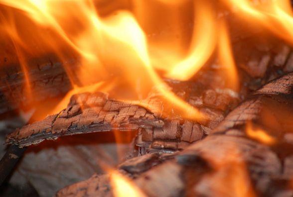 Вночі на Хмельниччині сталося чотири пожежі