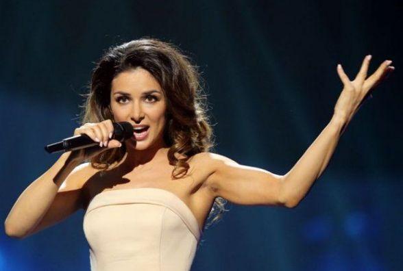 Співачка Злата Огнєвич народилася 12 січня