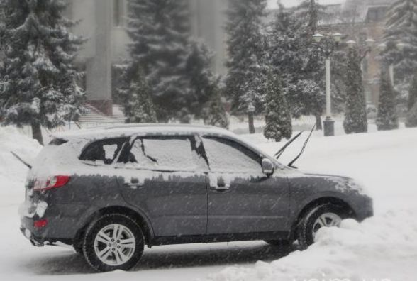 На дорогах України за день загинуло 6 людей