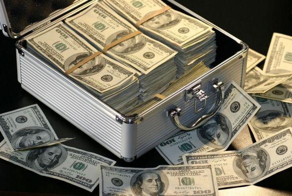 Долар падає - курс НБУ на 12 січня