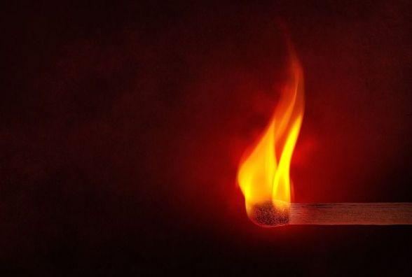 На Хмельниччині за день сталося 11 пожеж