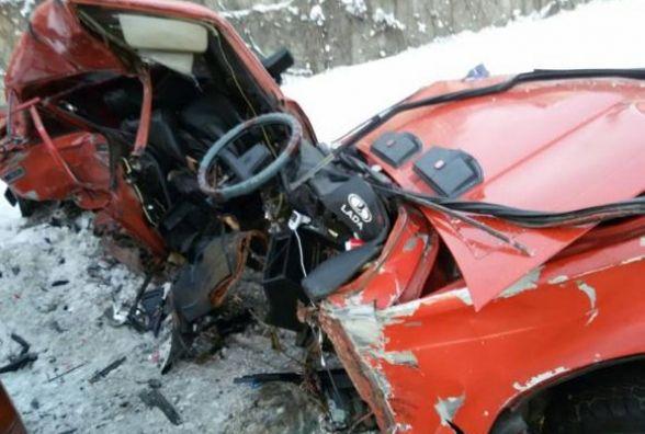 В аварії на Кам'янецькій постраждало 8 людей