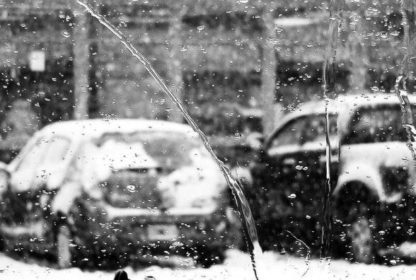 У Хмельницькому в п'ятницю, 13 січня, можливий дощ зі снігом